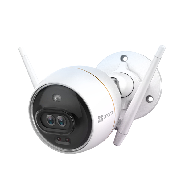 Kamera kopułkowa (dome) Ip Ezviz C3X 2 Mpx