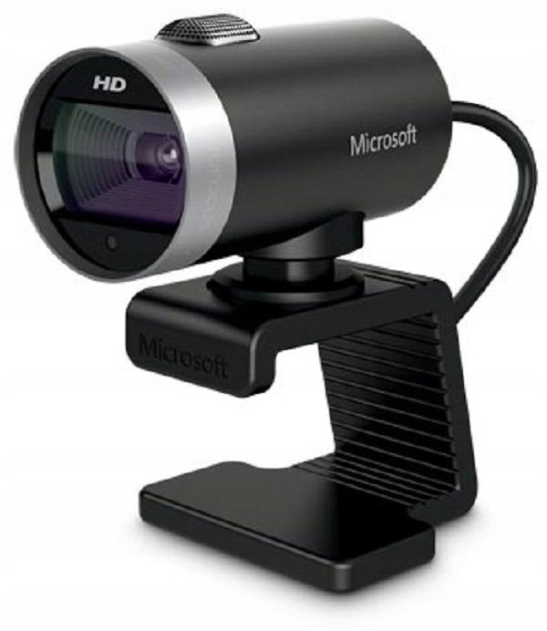 Kamera internetowa Microsoft LifeCam Cinema