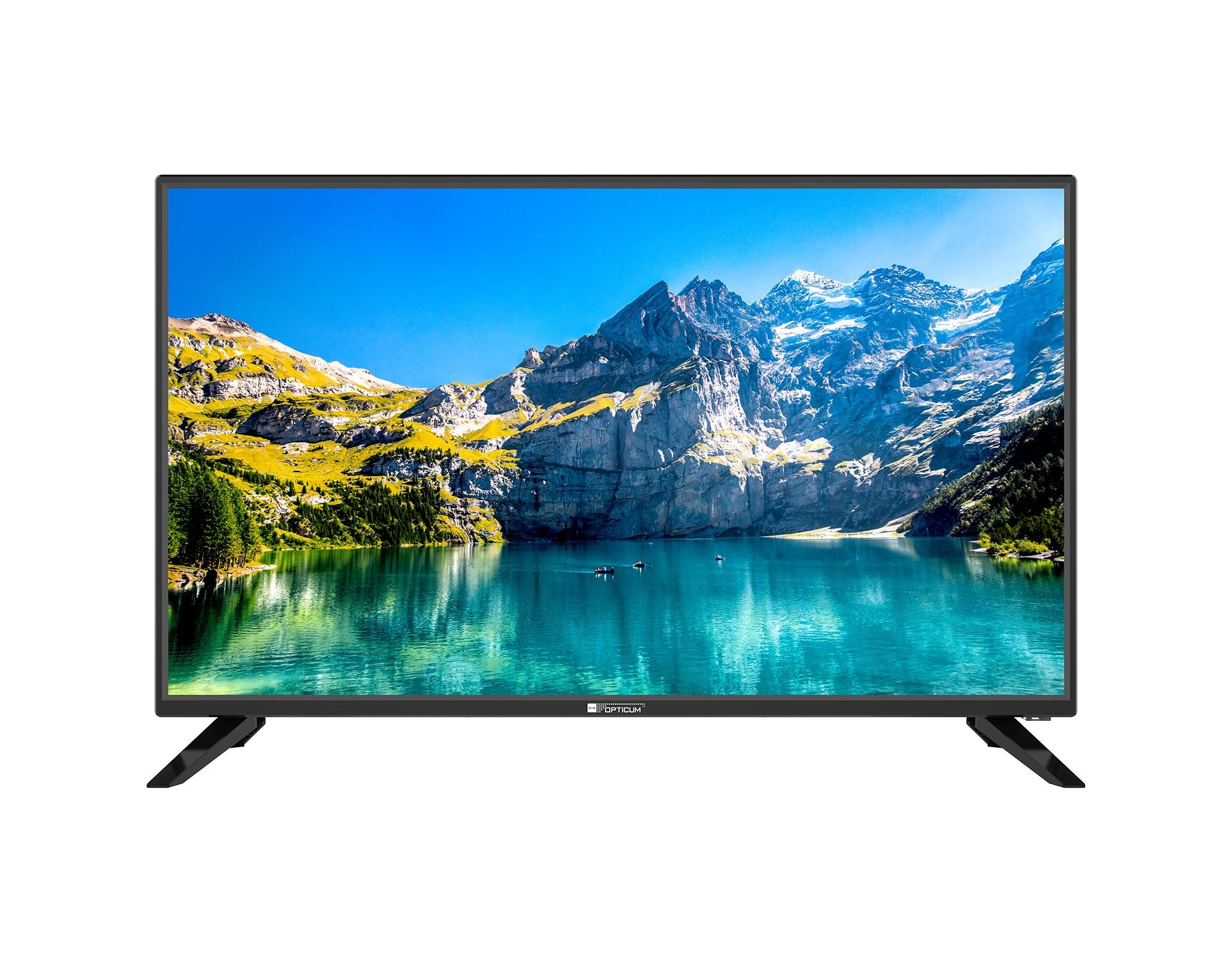 LED-телевизор 32 Opticum 32MH2500 HDMI USB