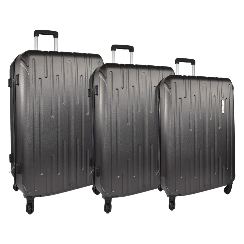 Набор чемоданов Semi Line 3, 5449-1