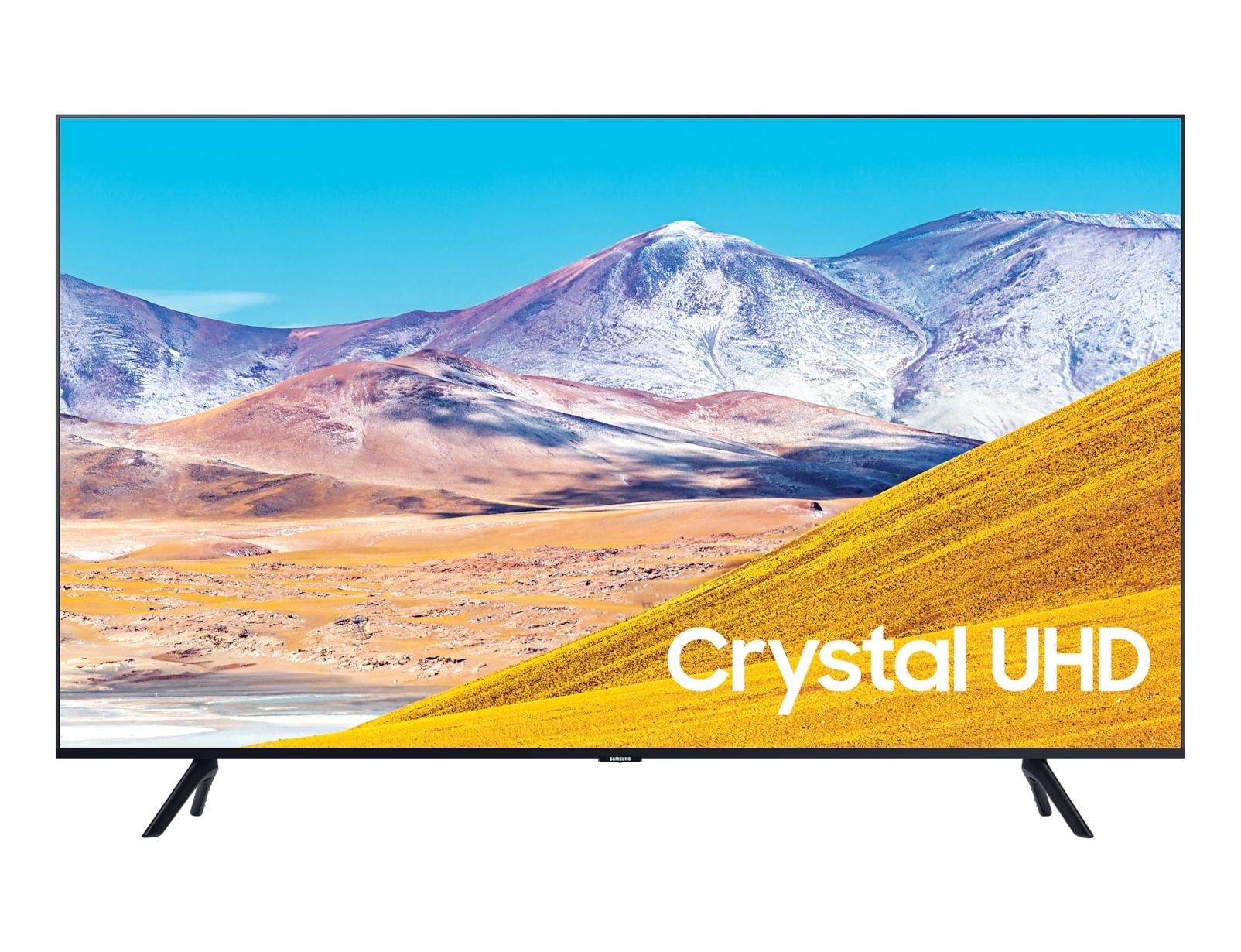 Samsung UE55TU8072U 55 Wi-Fi Smart TV