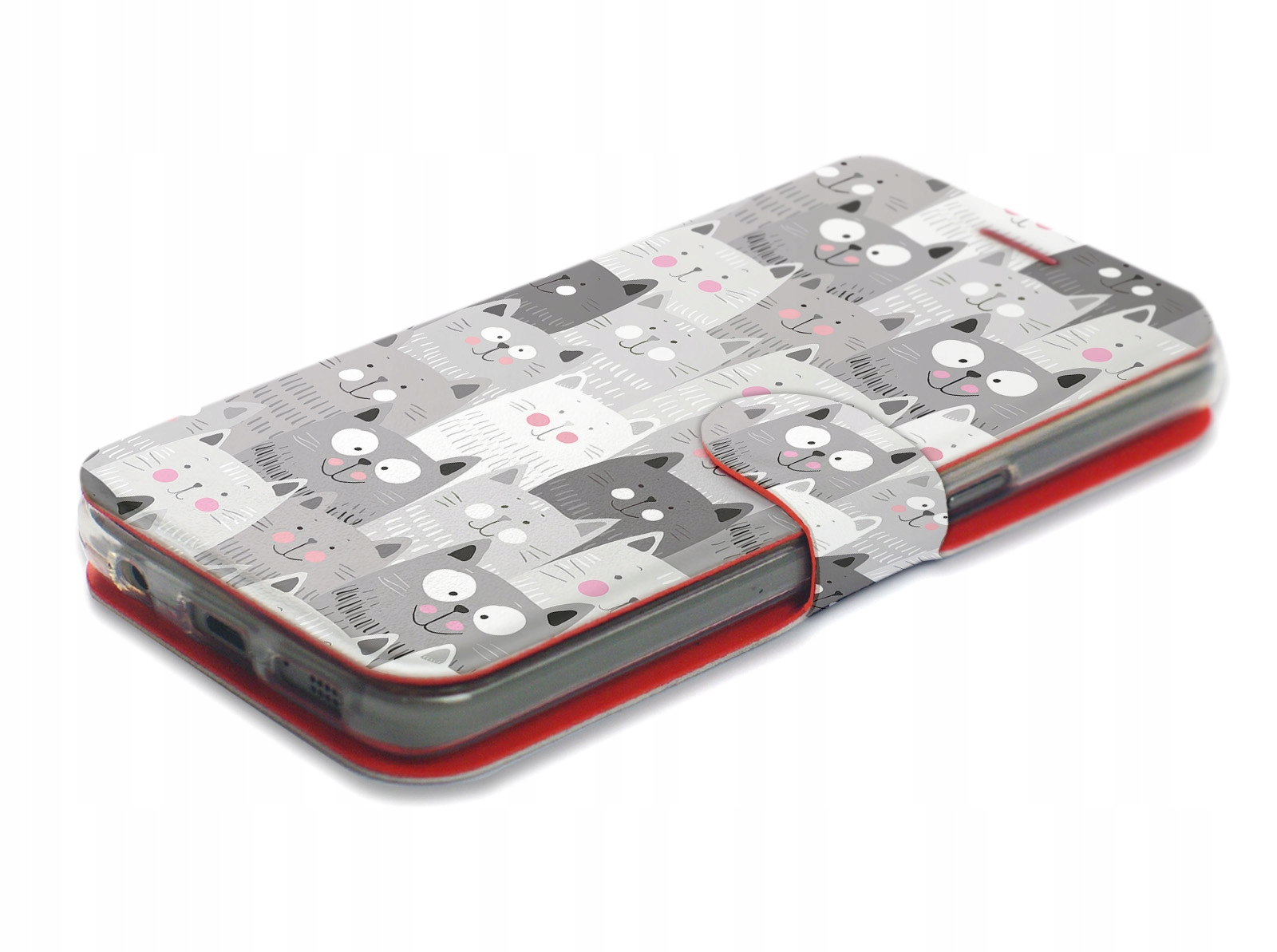 Etui Mobiwear Xiaomi Mi6 - M099P