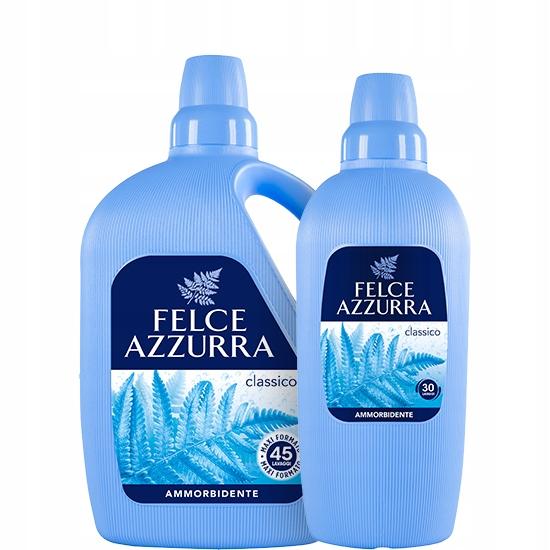 Felce Azzurra Classico Набор жидкостей, промывание 3+2