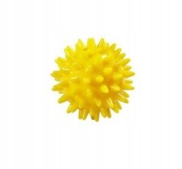 Купить мяч KOLCZASTA для   детей резиновая для массажа GOKI на Eurozakup - цены и фото - доставка из Польши и стран Европы в Украину.