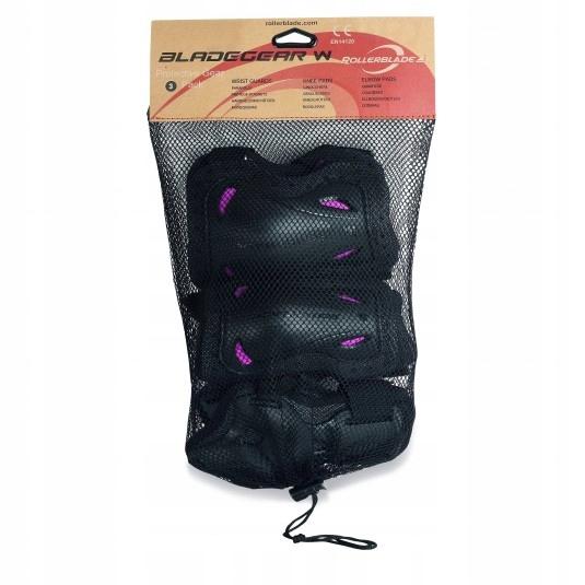 Ochranný Výstroj Rollerblade BladeGear 3-Pack L