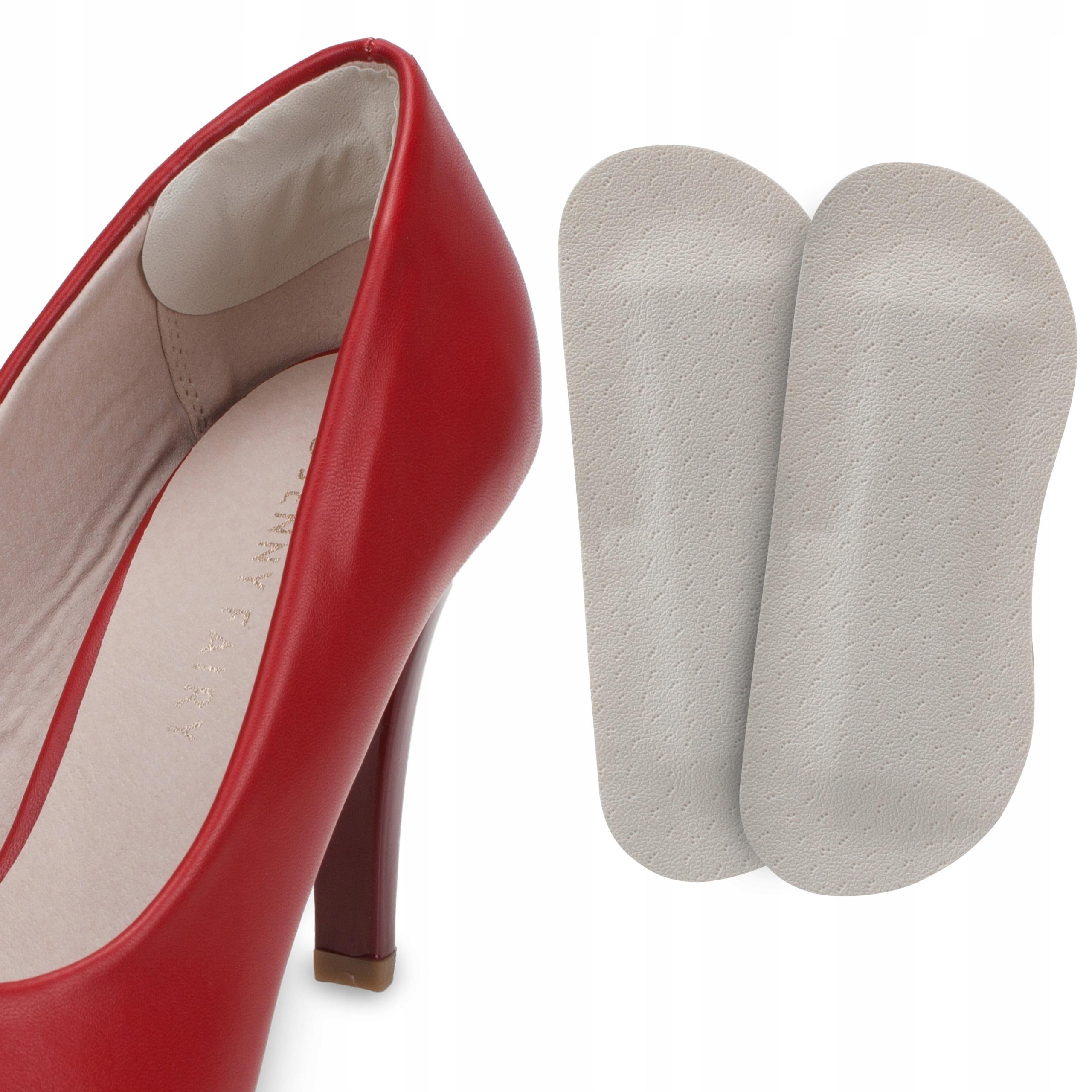 ПЕННЫЕ ТОРТЫ для слишком большой обуви Окрашенные