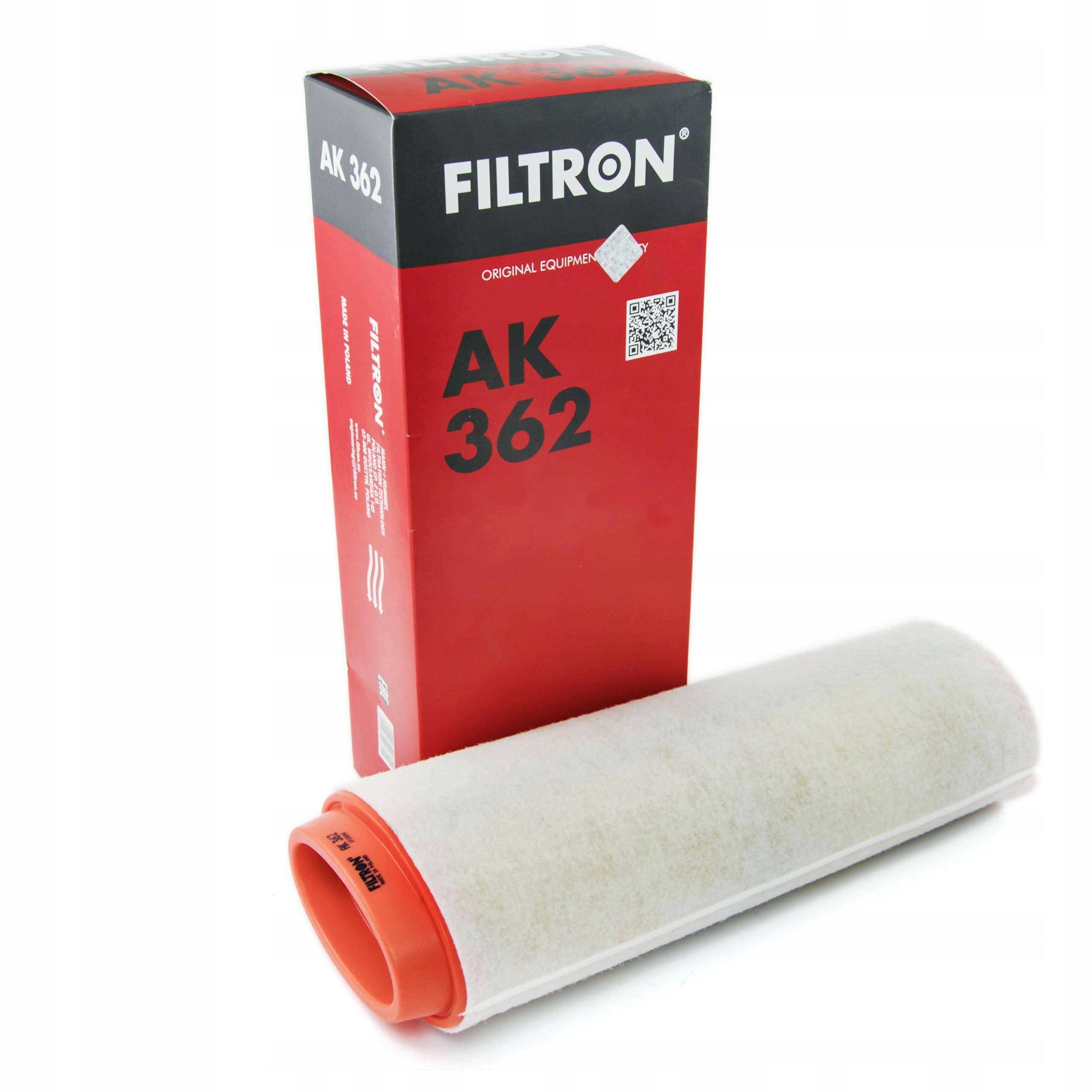 filtron фильтр воздуха ak362 bmw rover freelander