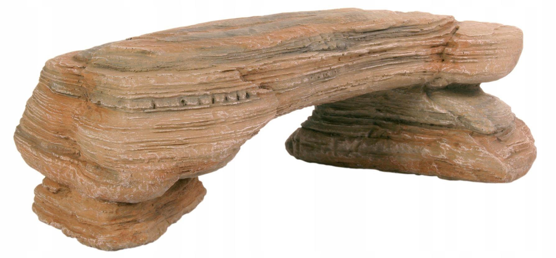 TRIXIE Dekorácia, ozdoba Akvárium 29 cm Skaly 8846