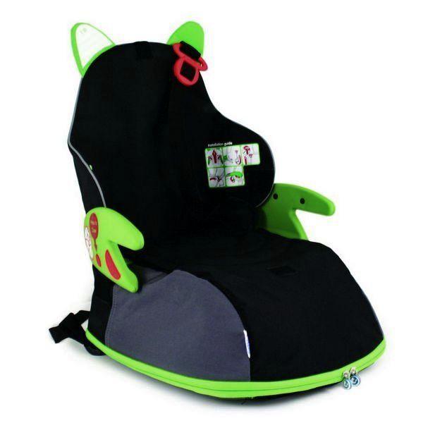 Стенд увеличения рюкзака 2in1 Зеленый ликер