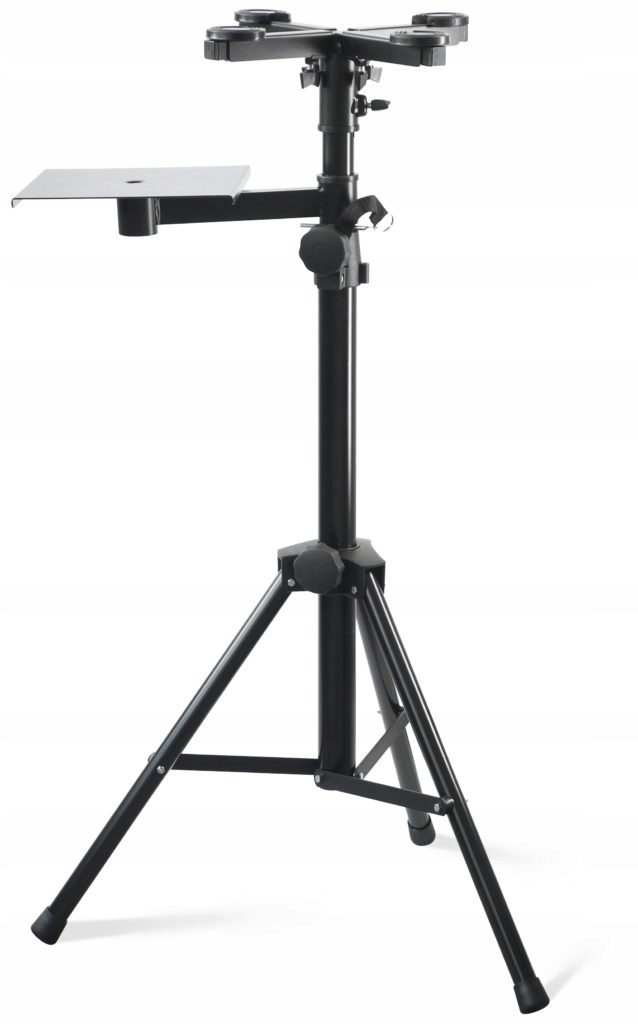 Купить ATHLETIC Statyw pod projektor i laptop L-1 на Otpravka - цены и фото - доставка из Польши и стран Европы в Украину.