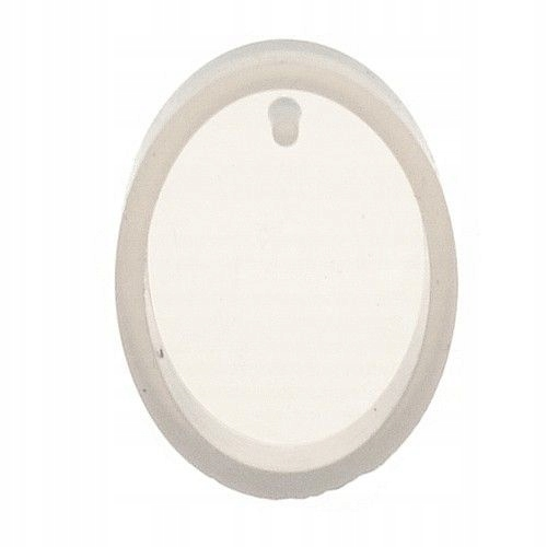 Item BFS34 mold silicone resin OVAL 21x28mm