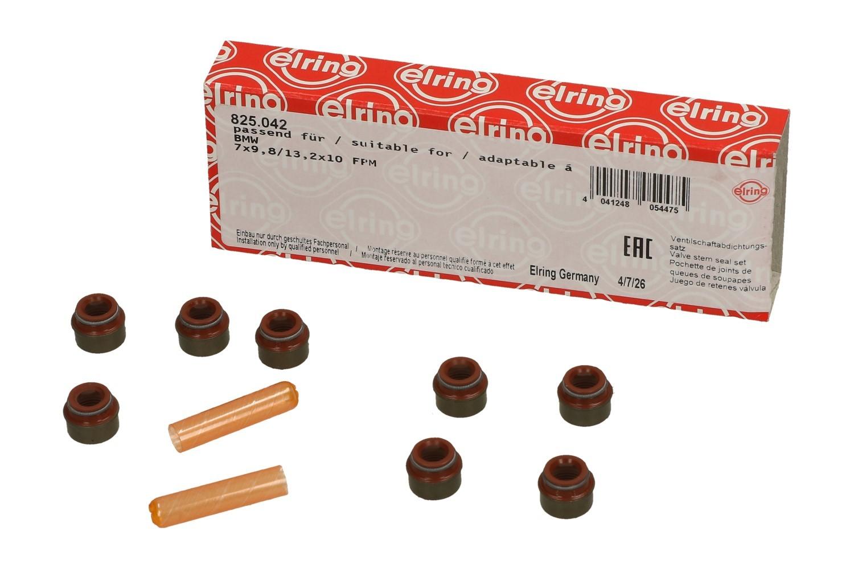 комплект герметики клапанов альфа romeo 166 936