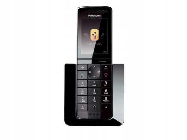 Купить Беспроводной Телефон PANASONIC KX-PRS110PDW на Otpravka - цены и фото - доставка из Польши и стран Европы в Украину.