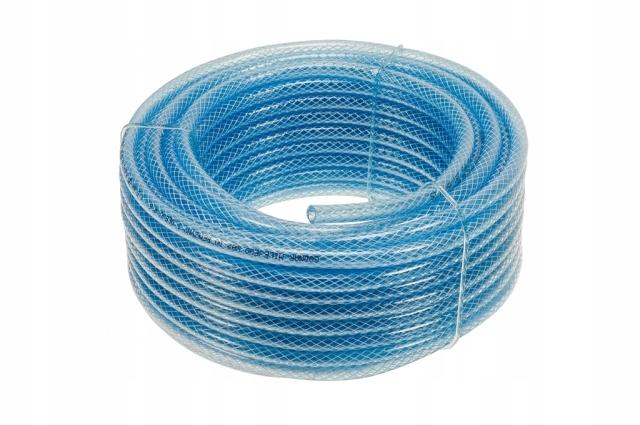шланг кабель igielit армированный пвх 12mm масло климат