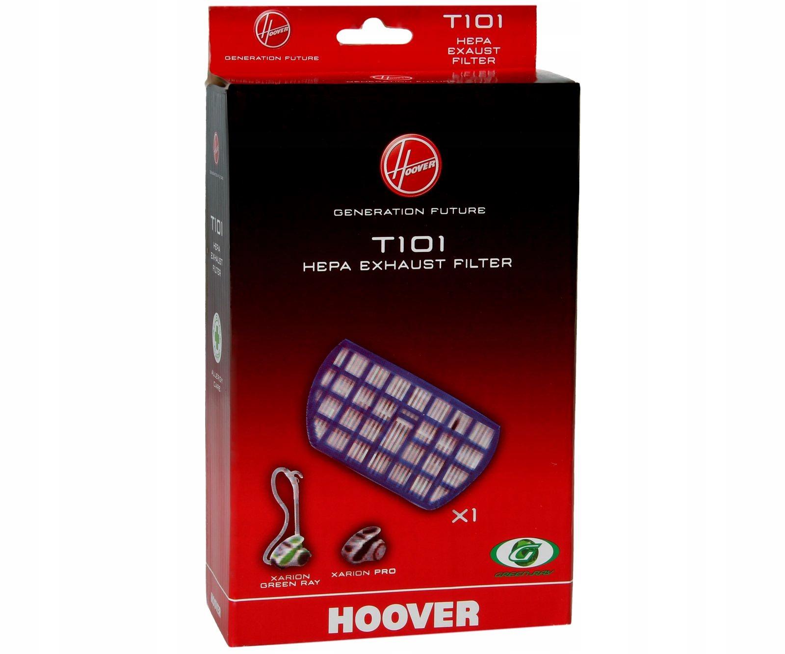 HEPA FILTER T101 pre vysávač Hoover XARION PRO