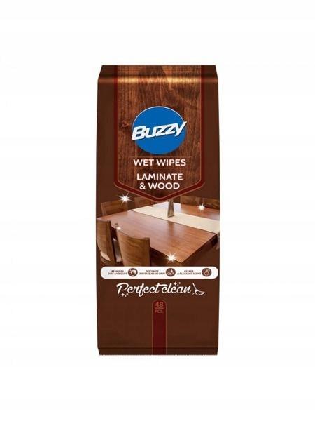 Buzzy - детские влажные салфетки для Мебели A48