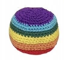 Купить GOKI Мяч Зоська для детей FOOTBAG жонглирование на Eurozakup - цены и фото - доставка из Польши и стран Европы в Украину.