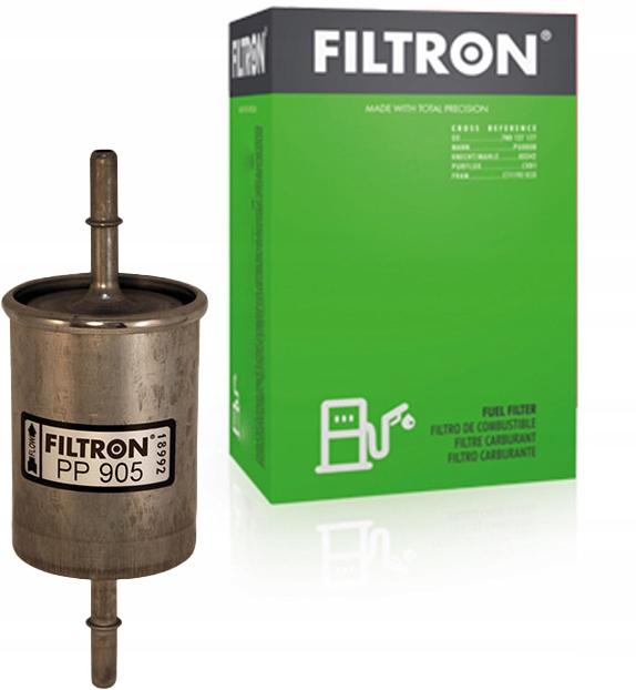 фильтр топлива filtron к fiat grande punto 14