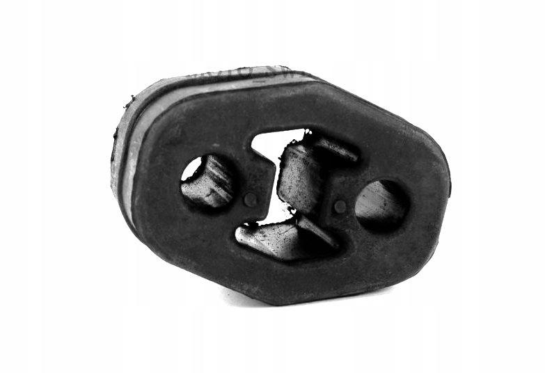 резина вешалка глушителя ford galaxy 19 20 23