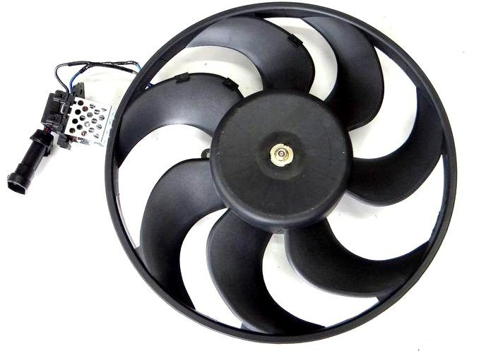 вентилятор кондиционирования воздуха opel zafira b astra h 315m