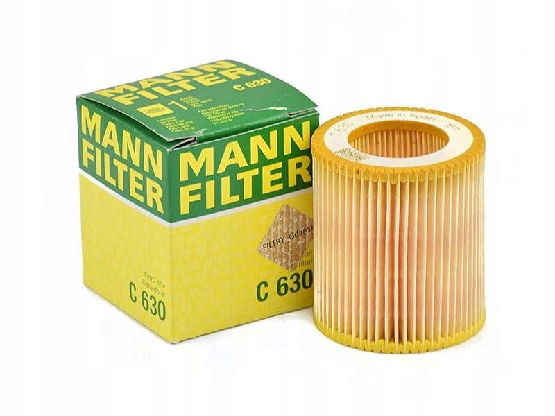 Воздушный фильтр Mann C630