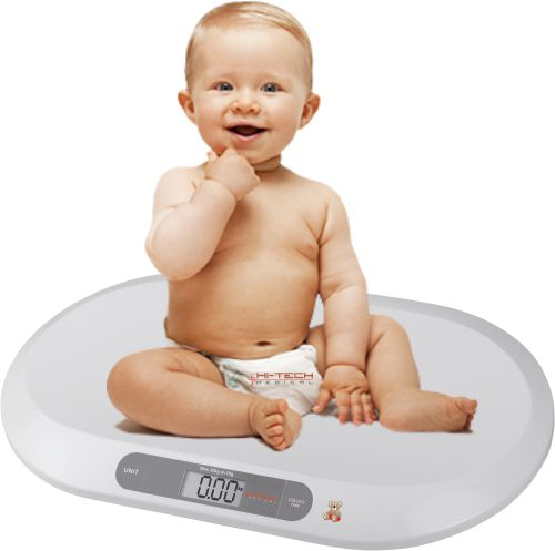 Cyfrowa Waga Dziecięca Dla Niemowląt Kt Baby Scale