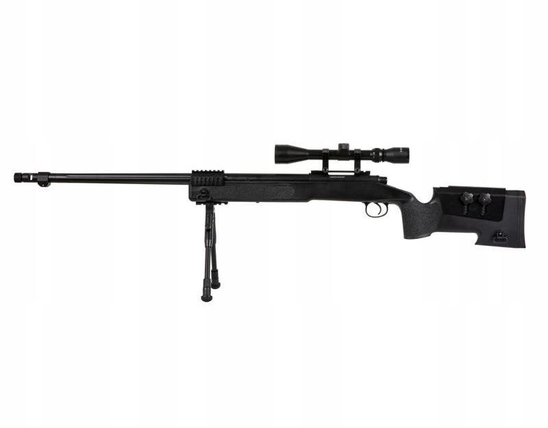 Sniper puška ASG MB16D