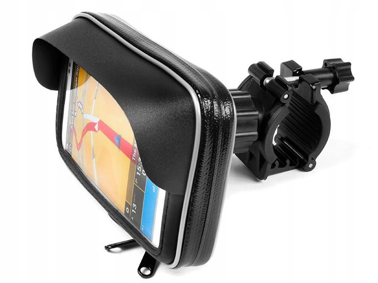 Item HOLDER with Cover for Motorcycle motorbike QUAD PHONE