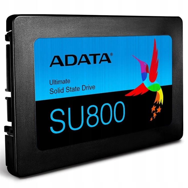 Купить ТВЕРДОТЕЛЬНЫЙ накопитель ADATA Ultimate SU800 256GB 560/520 3DNAND на Otpravka - цены и фото - доставка из Польши и стран Европы в Украину.