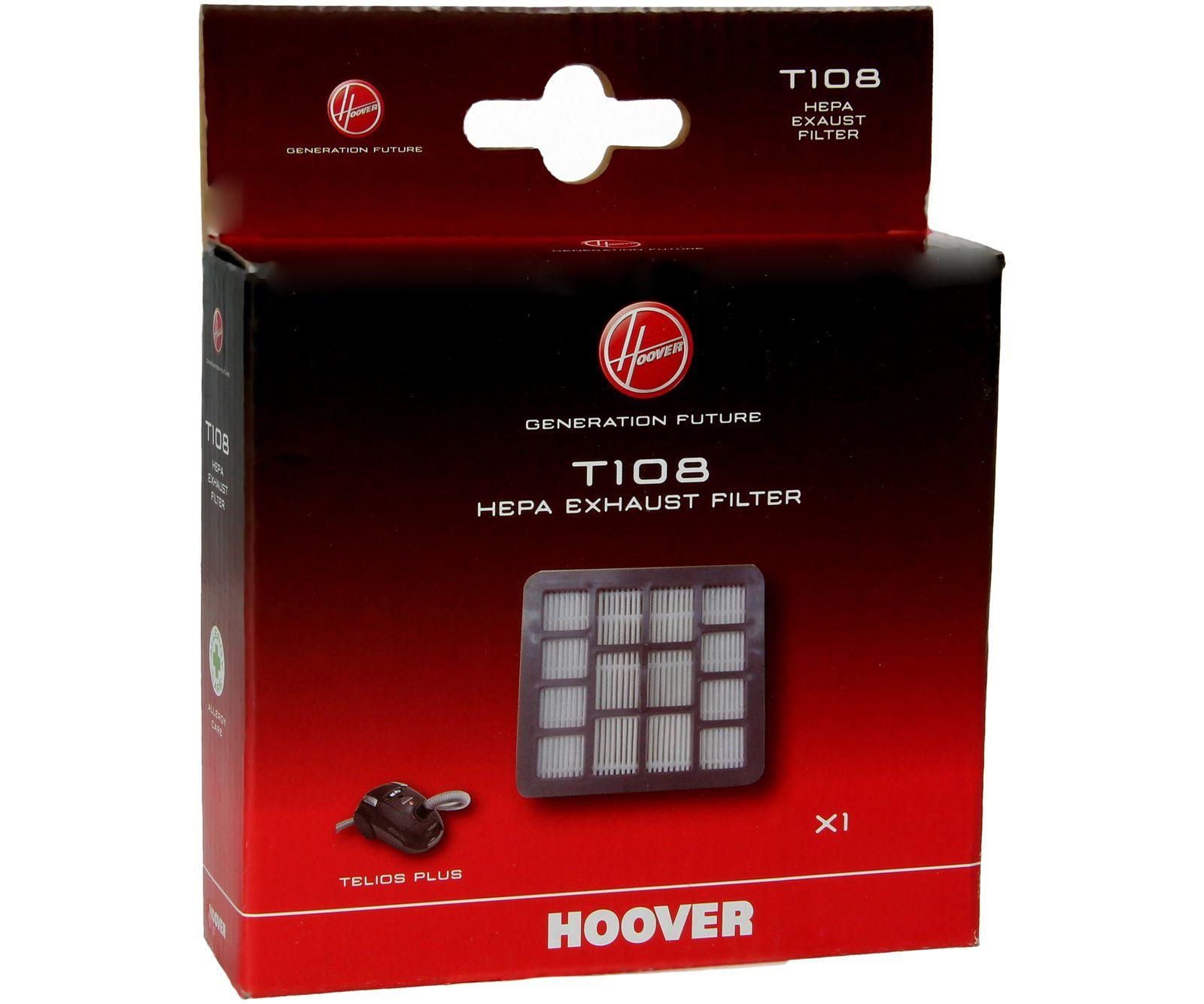 HEPA FILTER pre vysávač Hoover TELIOS PLUS