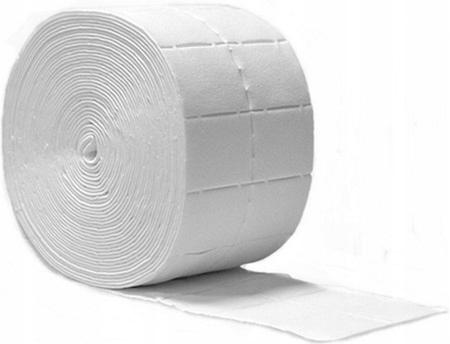 Ватные тампоны без Пыли в Рулоне Сильные 8 Слоев 500 Штук