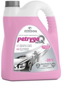 Petrygo 5Л Жидкость для радиаторов