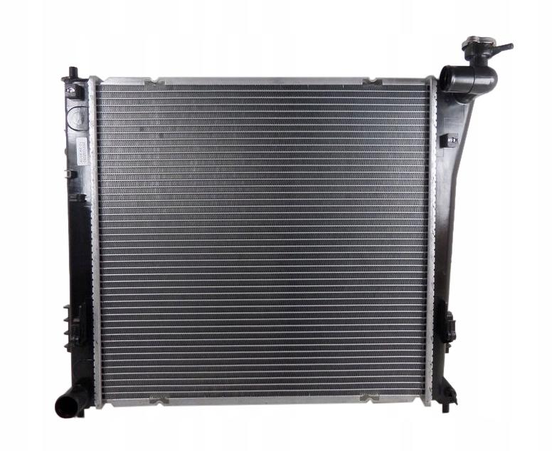 hyundai i40 радиатор воды 17 crdi 2011-2017 новая