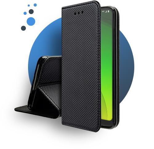 Etui Smart Magnet Case Do Motorola Moto G7 Plus Buy At The Price Of 5 48 In Allegro Pl Imall Com