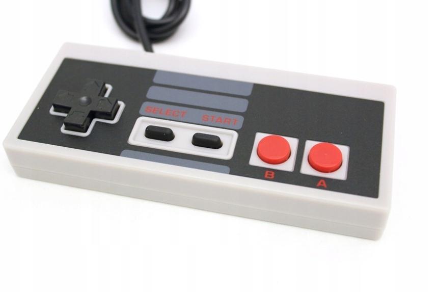 Podložka na Nintendo NES Mini Classic Edition Console