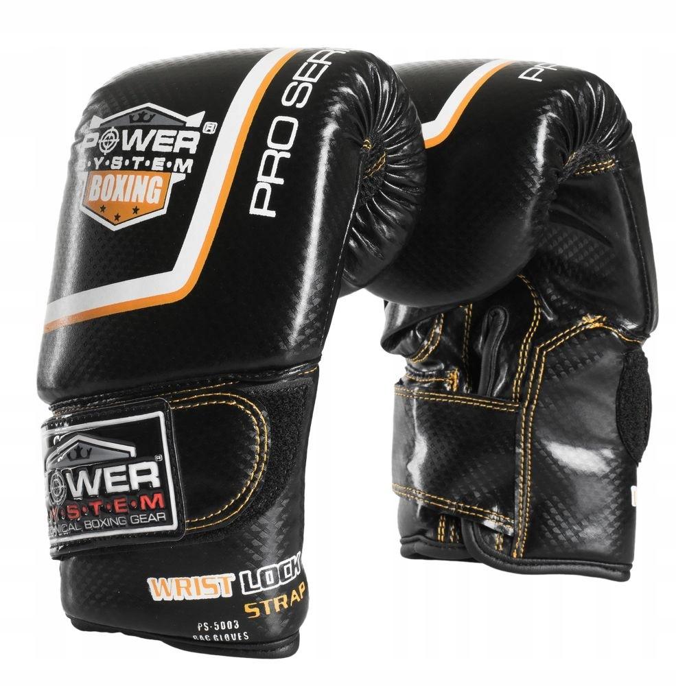 Купить Power СИСТЕМА перчатки БОКСЕРСКИЕ STORM Оранжевый L на Eurozakup - цены и фото - доставка из Польши и стран Европы в Украину.