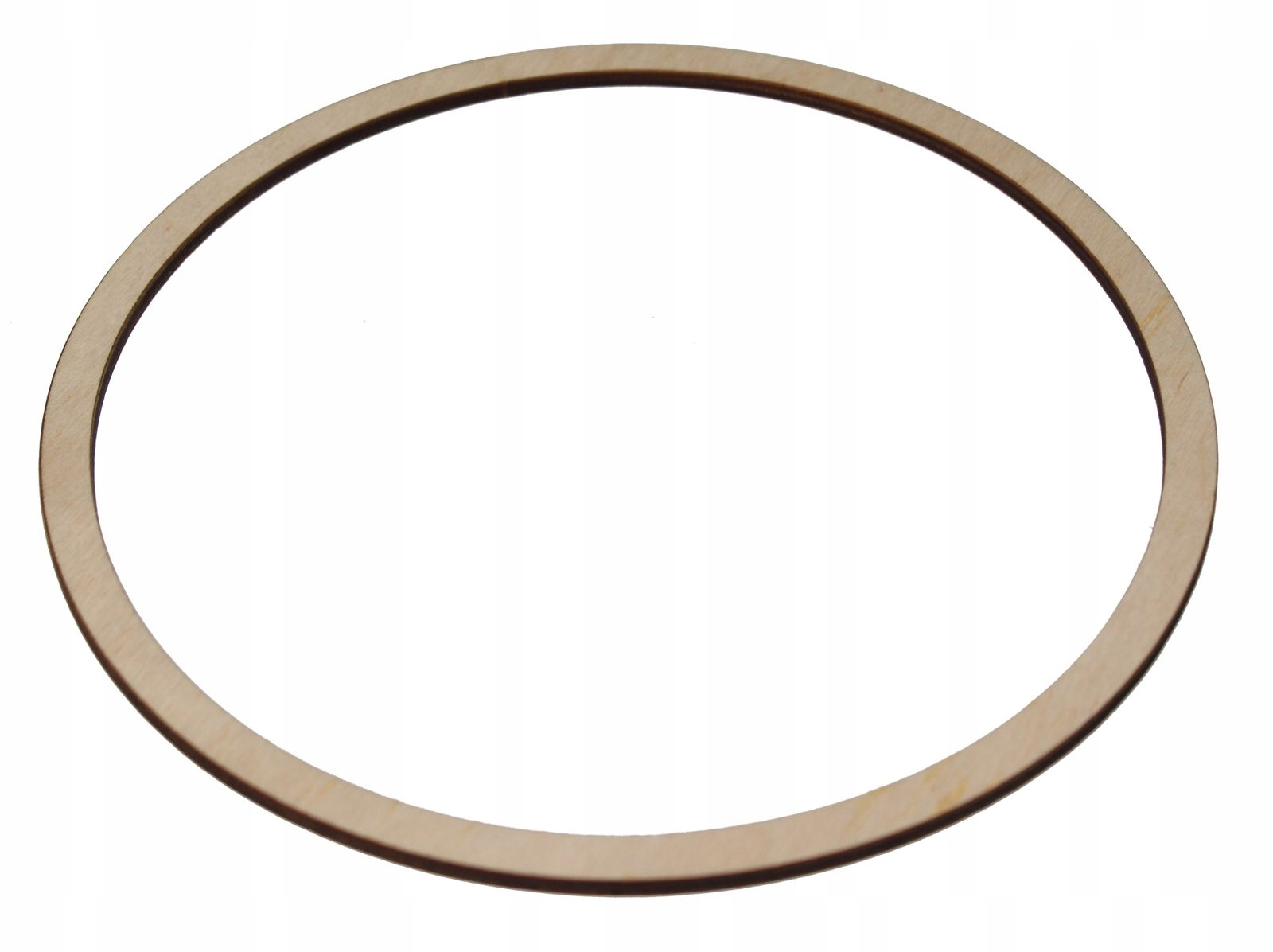 Item Wooden Hoop again and again Round to the catcher 34cm