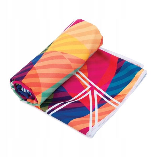 Ręcznik plażowy SZYBKOSCHNĄCY SPOKEY Malaga