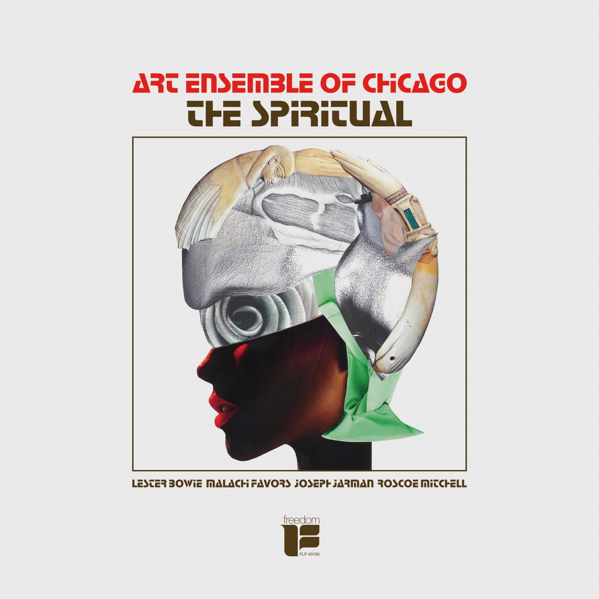 RSD19 ART ENSEMBLE OF CHICAGO The Spiritual доставка товаров из Польши и Allegro на русском