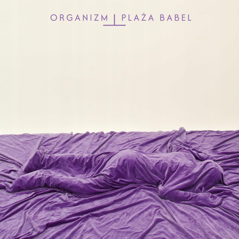 Organizmus - Babel Babel / Kazeta