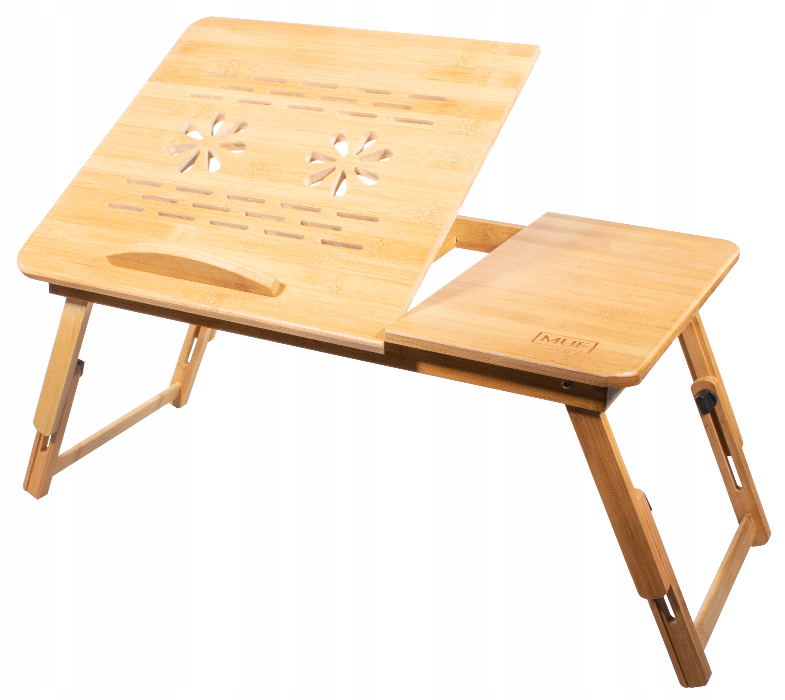 Item TABLE BAMBOO LAPTOP TRAY FOR BED L