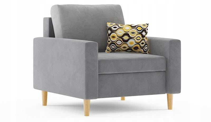 ETNA кресло для отдыха в скандинавском стиле от производителя