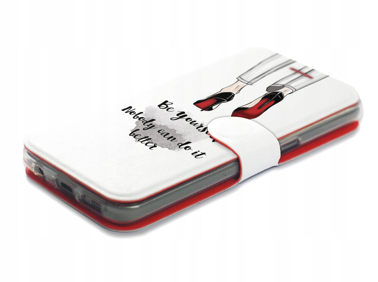 Etui Mobiwear Xiaomi Mi5 - M046P