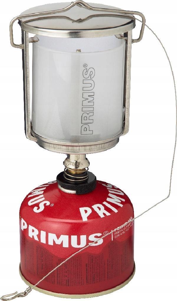 Lampa plyn Mimer Duo Svietidla - Primus