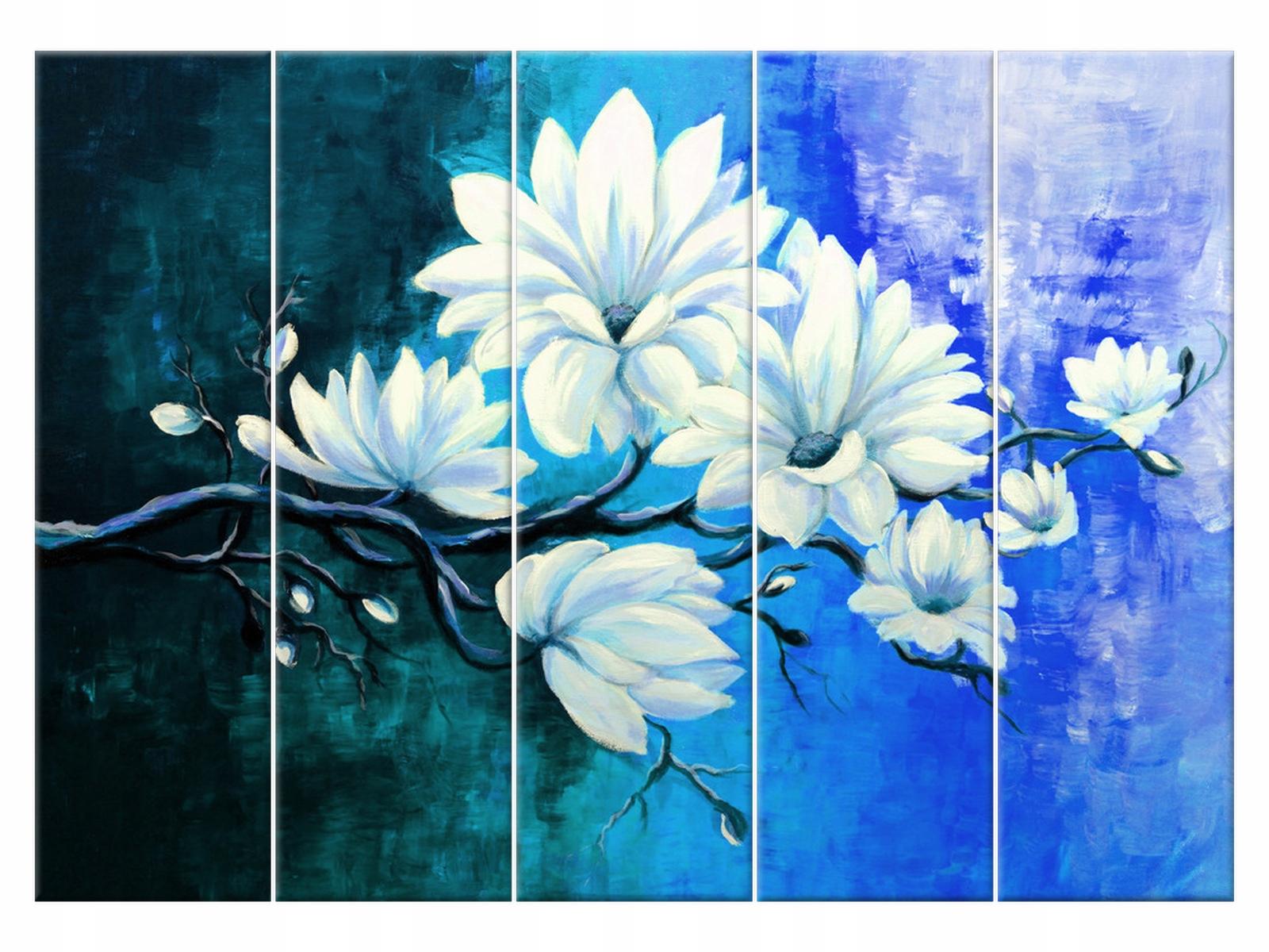 Obrázok 225x160 Vintage Retro spôsob, kvetinové pobočky