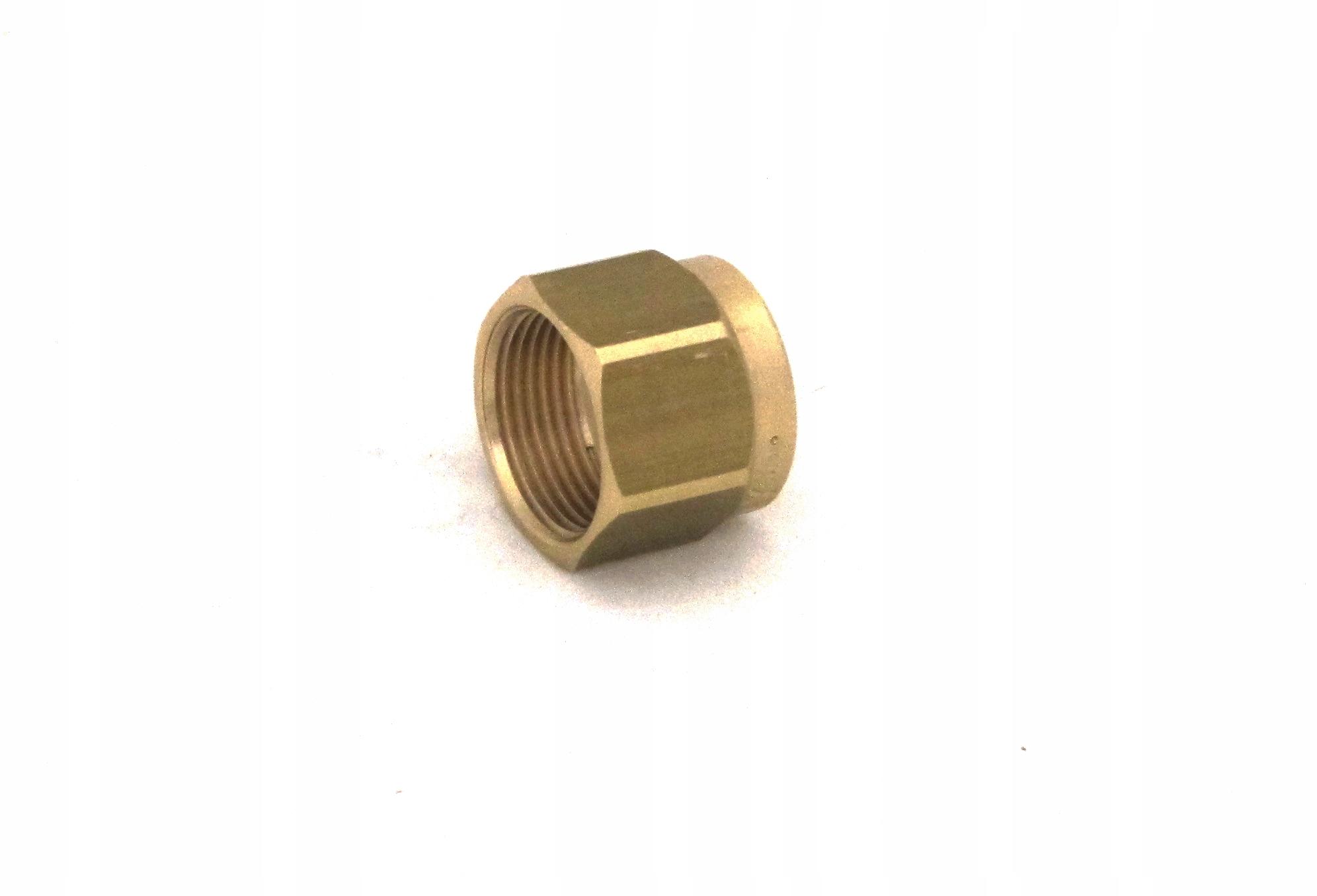 гайка колодка провода elastyczengo d6 faro
