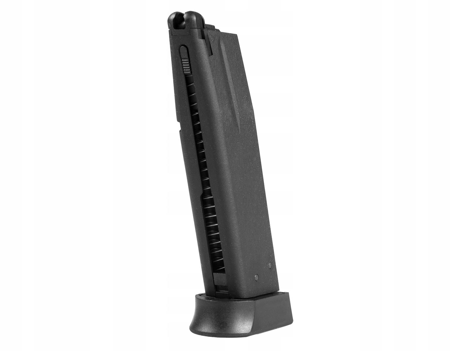 Shop ASG GBB pištole CZ SP-01 Tieň