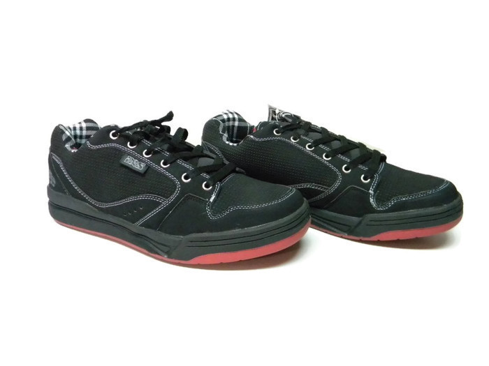 BUTY IXS BACK COUNTRY Judge MALLET roz. 39 (BR79)
