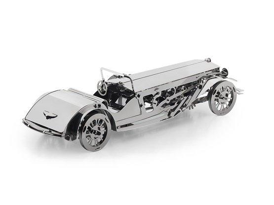 Time4Machine Glorious Cabrio Metal