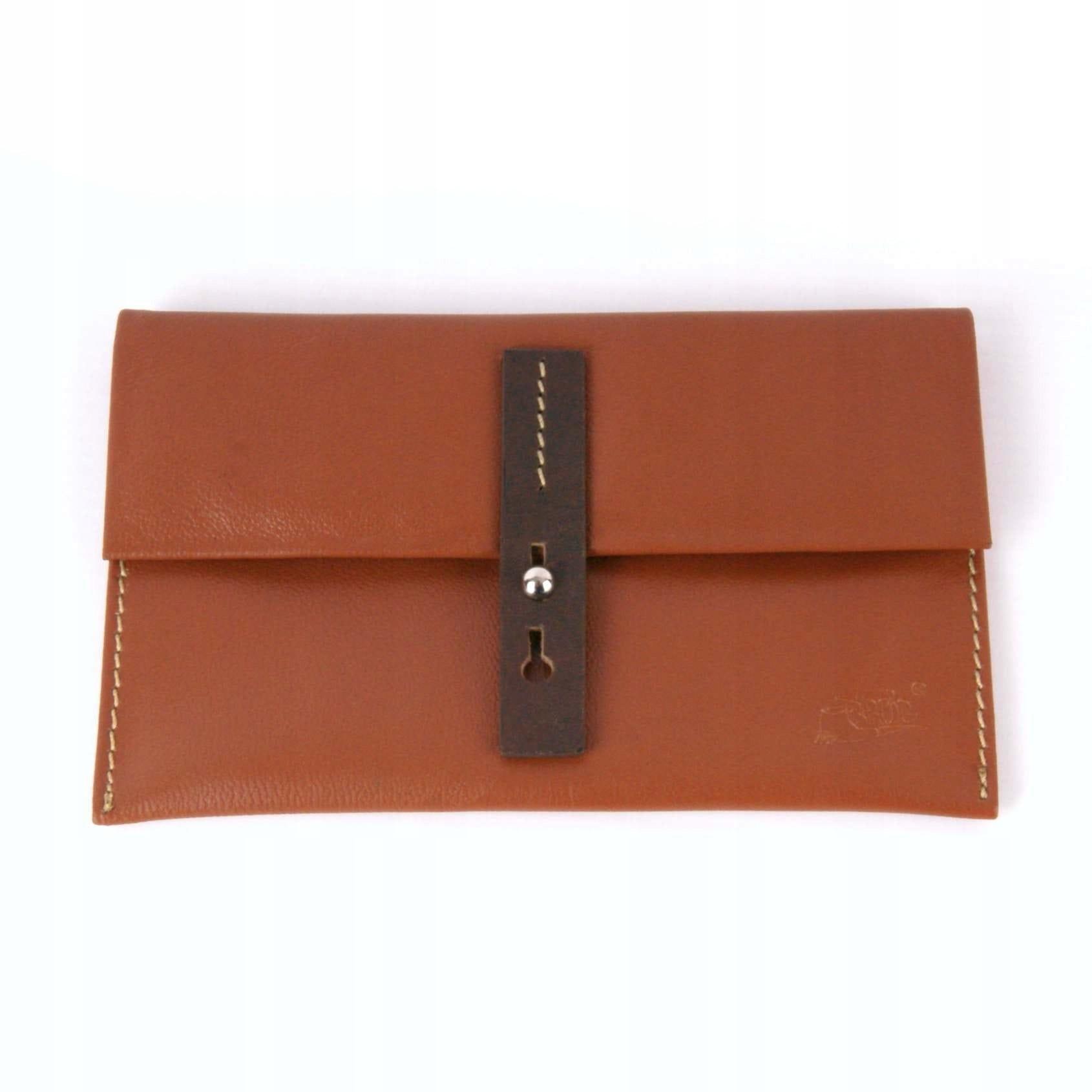 Кожаный табачный мешок г-н Брег C128 BrogShop